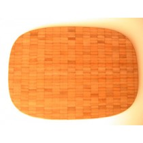 Bamboo Cutting Board - End Grain