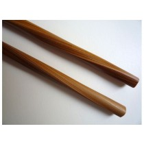 Bamboo Twist Chopsticks