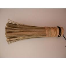 Bamboo Scrubber