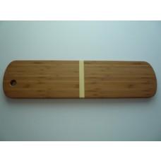 Bamboo Bread Board