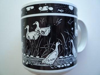 Duck - Primitives Mug
