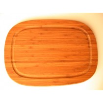 Bamboo Cutting Board - Long Grain