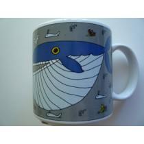 Whopper Whale - Classy Critter Mug