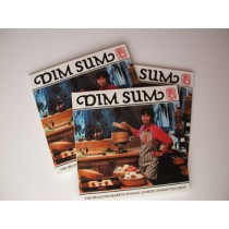 Dim Sum Cook Book