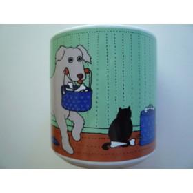Doggy Do-Good - Classy Critter Mug